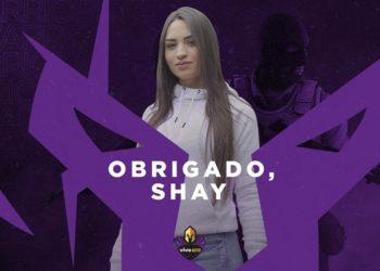 """Eski CSGO Oyuncusu Shay """"shAay"""" Victorio 116 Yıl Hapis Cezası Aldı"""