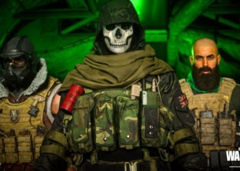 Call of Duty: Warzone Duo ve Squad Modları Yakın
