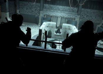 Warzone Bug'ı, Gulag Oynarken Silah Seçtirmeye Neden Oluyor