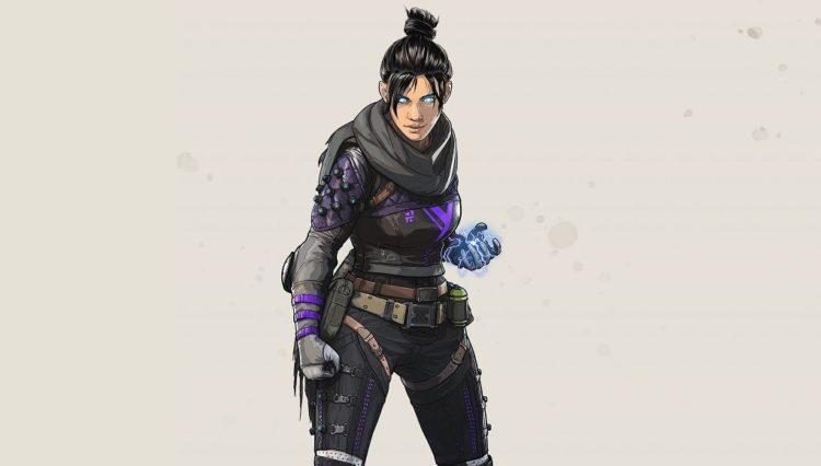 Apex Legends İçerisindeki Bug, Wraith Karakterine Büyük Avantaj Veriyor