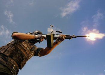 PUBG Nisan 2020 Silah Sıralamaları Belli Oldu: M249 Hükmediyor