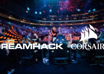 DreamHack, CORSAIR İle Ortaklığını 2020 Boyunca Uzattı