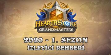 Hearthstone Grandmasters 2020 Turnuvası Başlıyor