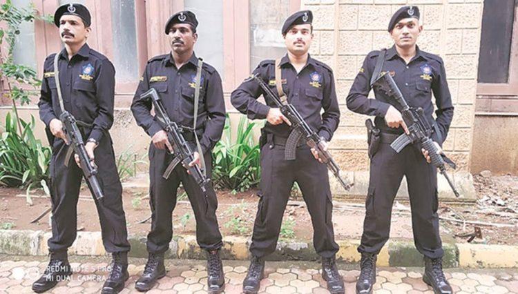 Mumbai Polisi, Sosyal Mesafe Kavramını PUBG Kırmızı Alanı İle Anlattı