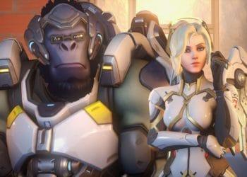 Overwatch Harita ve Hero Ban Sistemi Değişiyor