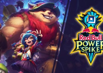 Red Bull Power Spike League of Legends Turnuvasını Duyuruldu