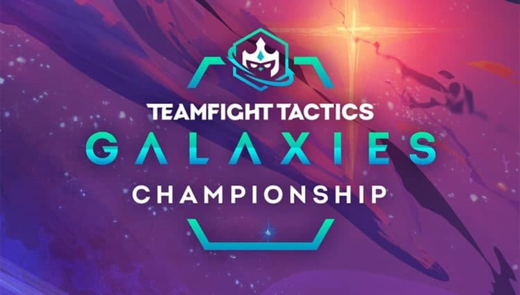 Riot Games, Teamfight Tactics: Galaxy Championship Etkinliğini Duyurdu