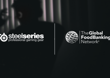 SteelSeries CEO'sundan Global FoodBanking Network İçin Destek Çağırısı