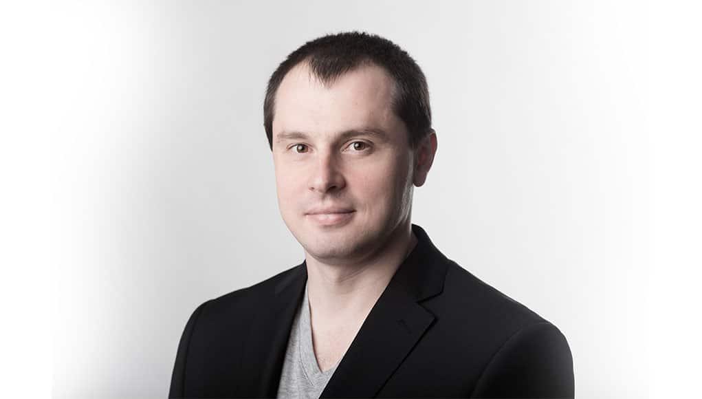 Alexander Moiseev, Kaspersky Ticari Faaliyetler Yöneticisi