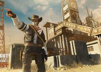 Call of Duty: Mobile 6. Sezonu Once Upon a Time in Rust Başlıyor