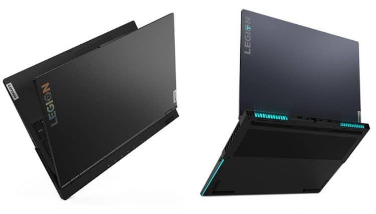 Lenovo Legion 7i ve Lenovo Legion 5i Yeni NVIDIA ve Intel Teknolojilerini Sunacak