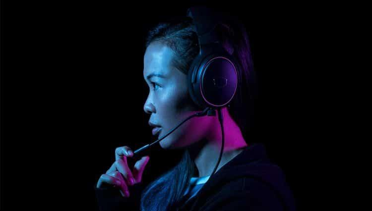 Cooler Master yeni MH600 serisi kulaklıklarını duyurdu