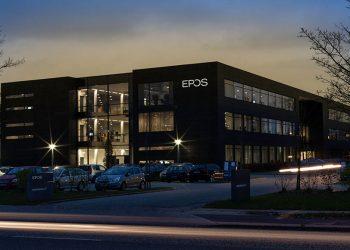 Demant, Üst Düzey Ses Çözümleri Sunan EPOS'u Piyasaya Sürdü
