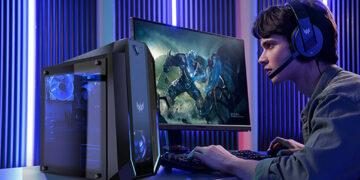 Acer Oyunculara Yönelik Ödüllü Predator Serisini Genişletiyor