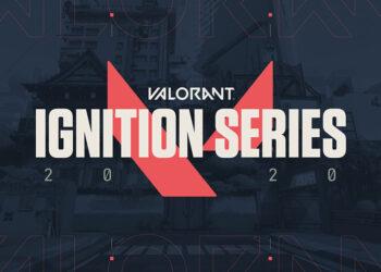 Valorant İçin Küresel Turnuva Serisi Ignition Series Duyuruldu