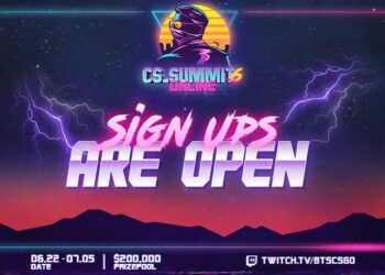 XPG CS_SUMMIT 6 Turnuvasına SponsorOldu