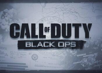 Call of Duty: Black Ops 2020 Çok ve Tek Oyunculu Haritaları Sızdırıldı