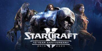Starcraft II, 10 Yaşında!