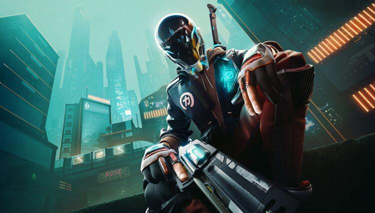 Ubisoft Hyper Scape ile Battle Royale Deneyimini Yükseklere Taşıyor