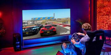 LG 2020 NanoCell TV Serisi İle Oyunculara Göz Kırpıyor