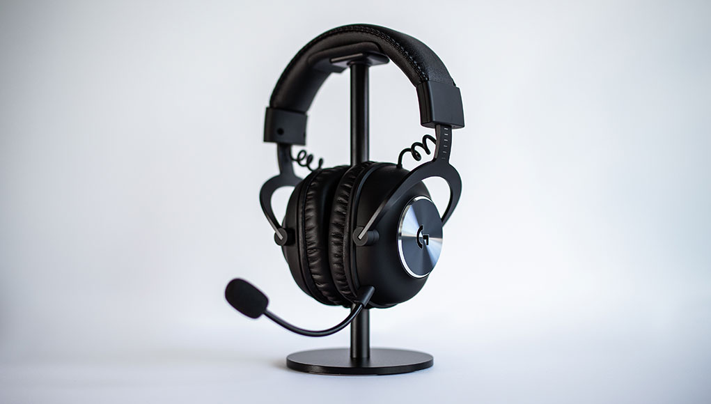 Logitech G, PRO X LIGHTSPEED Kablosuz Oyuncu Kulaklığını Tanıttı