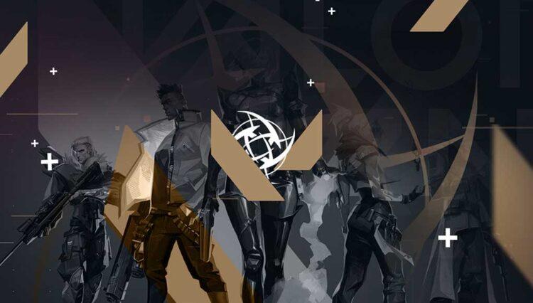 NiP, Yeni Valorant Takımını Duyurdu