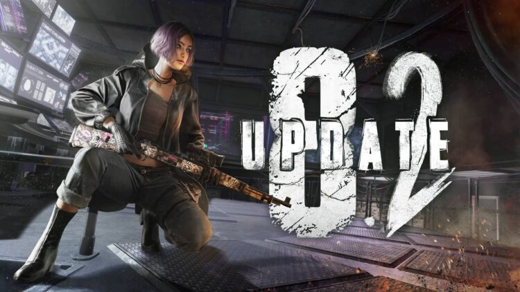 PUBG 8.2 Güncelleme, Yeni Silahlar, Pick'em Challenge ve Daha Fazlasıyla Geliyor