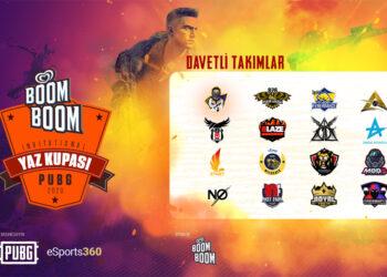 Algida Boom Boom Yaz Kupası Başlıyor!