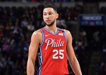 NBA yıldızı Ben Simmons, artık dünyaca ünlü organizasyon FaZe Clan'ın yepyeni yatırımcısı ve üyesi konumunda yer alıyor.