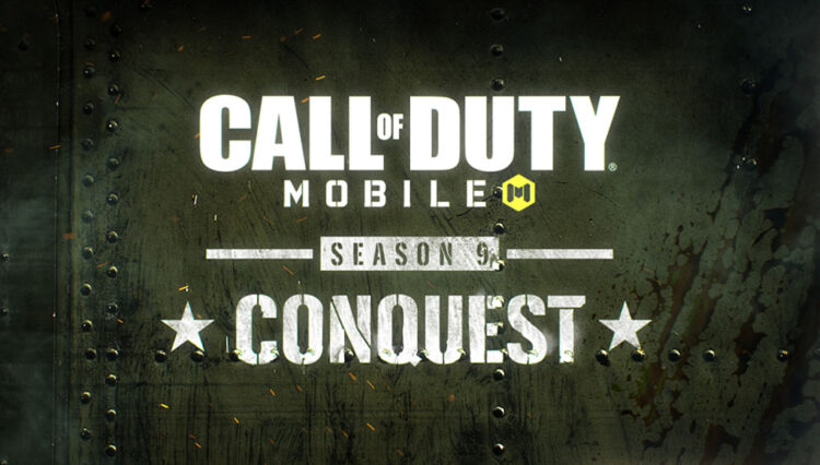Call of Duty: Mobile 9. Sezon Başladı