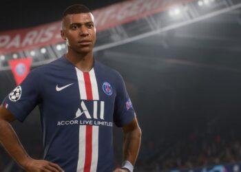 EA, Shush ve A-OK Gol Sevi̇nçleri̇ni̇ FIFA 21'den Kaldırıyor