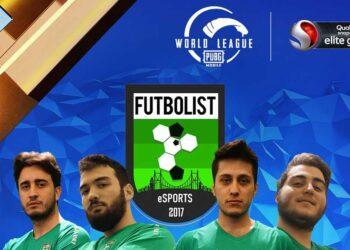 PUBG Mobile World League Batı Finalleri Şampiyonu Futbolist!