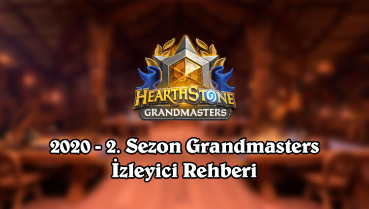 Hearthstone Grandmasters Yeni Sezonu 14 Ağustos'ta Sizlerle