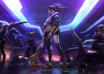 Riot Games Gelecek Worlds İçin Universal Music Group İle Anlaştı