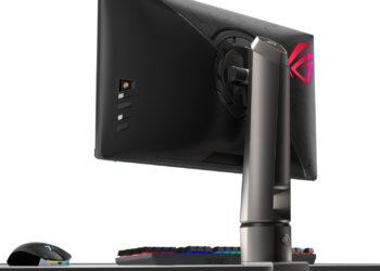 NVIDIA Reflex Latency Analyzer teknolojisine sahip ROG Swift PG259QNR oyuncu monitörü duyuruldu