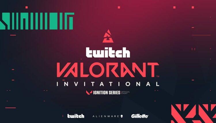 BLAST, VALORANT Twitch Invitational Turnuvasını Duyurdu