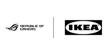 Asus ROG ve IKEA Oyuncu Mobilyaları Üretecek
