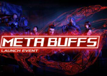 """ROG, oyun deneyimini yepyeni bir seviyeye çıkaran """"Meta Buffs"""" serisini duyurdu"""
