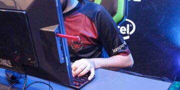 Kaspersky, Sangal Esports ile iş birliği yaptığını duyurdu
