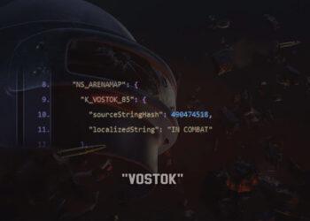 PUBG İçin Yeni Turnuva Haritası Vostok Olabilir