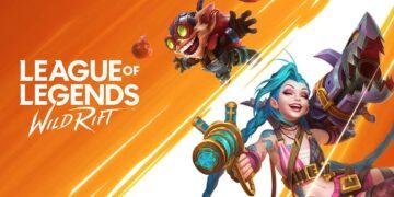 League of Legends: Wild Rift Kapalı Beta Dönemi Başladı