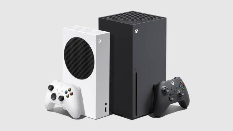 Merakla Beklenen Xbox Series X ve S İçin Ön Siparişler Açıldı