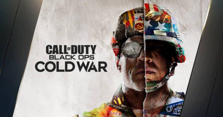GeForce Game Ready, Call of Duty: Black Ops Cold War BETA için hazır