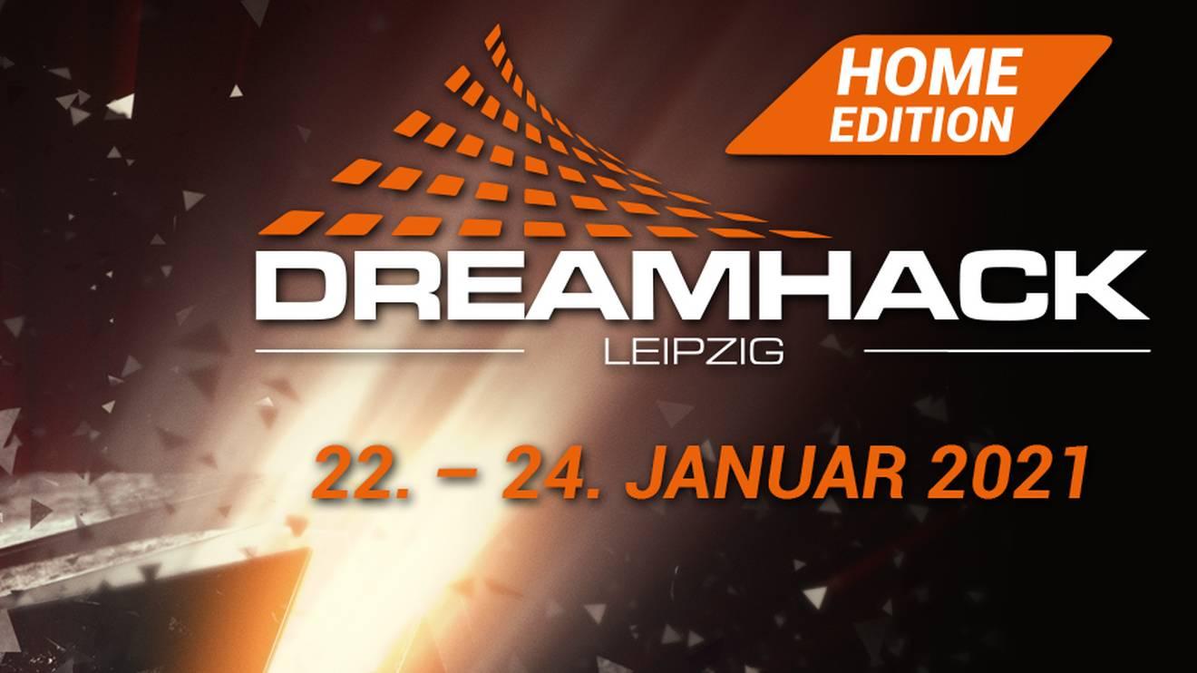 Dreamhack 2021 Leipzig