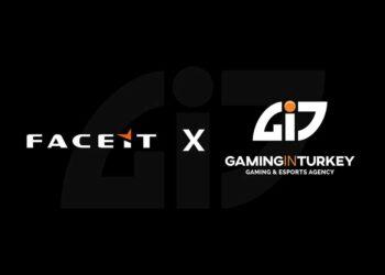 FACEIT ve Gaming in Turkey, Üniversite Esporu İçin İş Birliği Yaptı