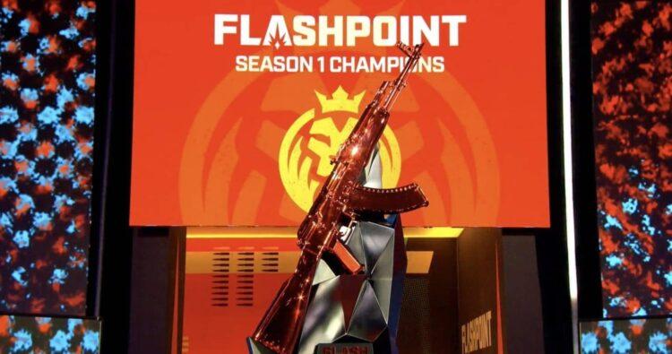 Flashpoint, 1 milyon dolarlık ödül havuzuyla geri dönüyor
