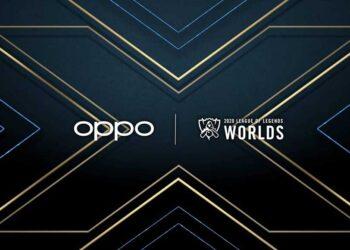 OPPO, League of Legends ile İş Birliğini Duyurdu