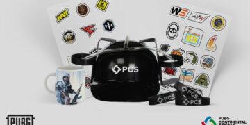 eSports360 Özel PUBG PCS Giveaway'i Başladı