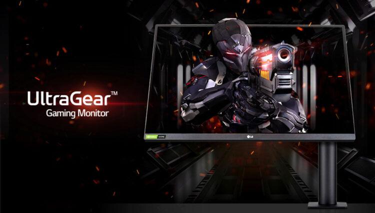LG, UltraGear 27GN880 Nano IPS Ergo Monitörle Ezber Bozuyor