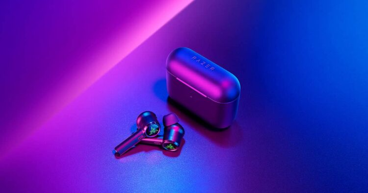 RAZER Yeni THX Sertifikalı Hammerhead True Wireless Pro Kulaklığını Duyurdu